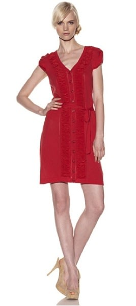 Nanette Lepore Take the Lead Dress, $54. (Original price of $272.)