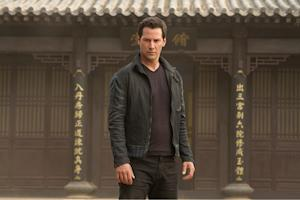 'Man of Tai Chi' Review: Keanu Reeves' Almost Excellent Martial-Arts Adventure