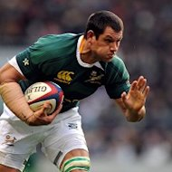 Pierre Spies has been ruled out of the Rugby Championship