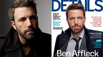Ben Affleck: Blake Lively Made Me Feel Old