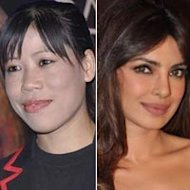 Mary Kom To Show Priyanka Chopra Around Manipur