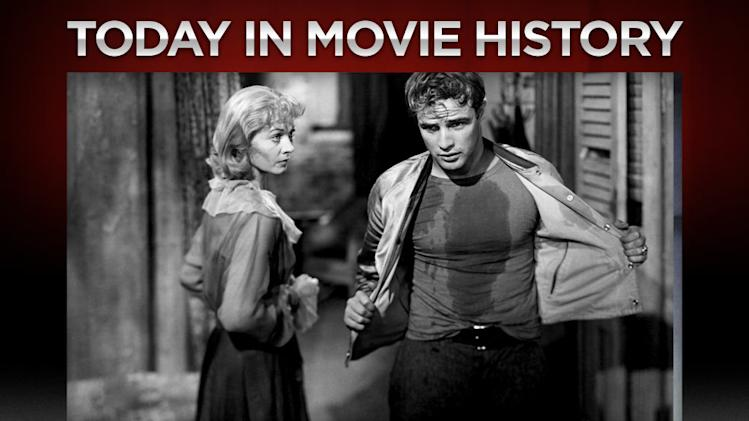 today in movie history, september 18