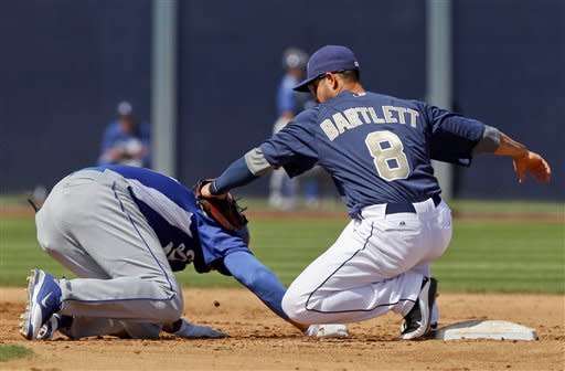 Rivera has big day for Dodgers in loss to Padres