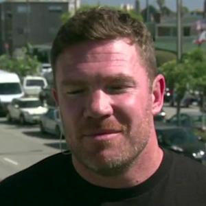 Seattle Seahawks long snapper Nate Boyer: 'I want to earn their respect'