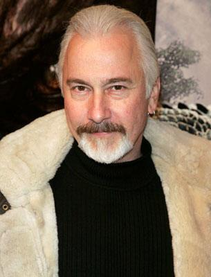 Rick Baker at the New York premiere of Universal Pictures' King Kong