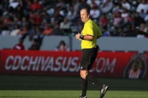 Nick Sabetti: Canadian referee Silviu Petrescu's journey from communist Romania to MLS Cup