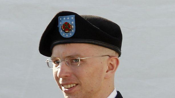 Bradley Manning's Testimony Will Make You Claustrophobic