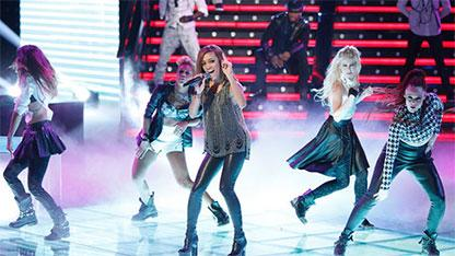 'The Voice' S3, WEEK 13: Inside Look