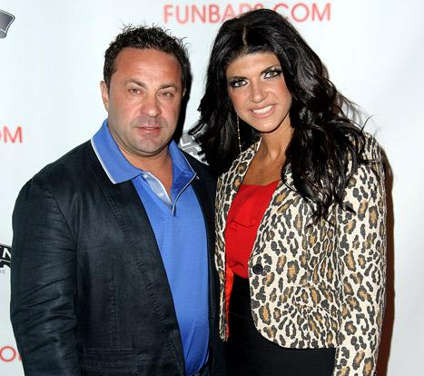 Teresa Giudice, Joe Guidice Indicted: How Much Prison Time Could They Serve?
