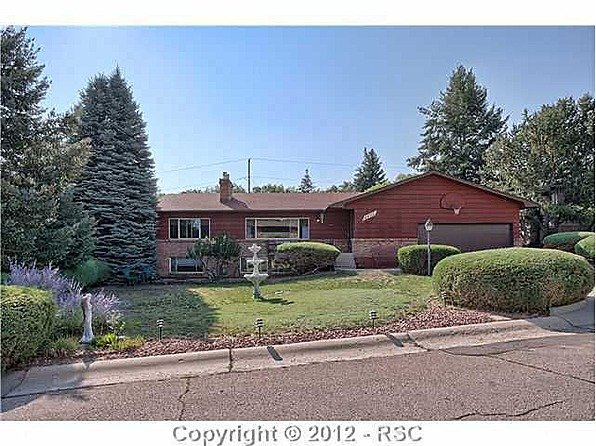 Yahoo! Homes of the Week for $325K colorado springs