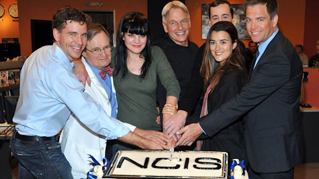 Another &#39;NCIS&#39; in the Works?