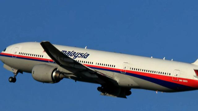 Eye Closer: Search for missing Malaysia Airlines Flight 370