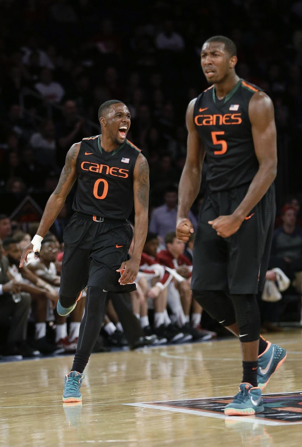 Miami, Stanford meet in NIT final matchup of banged-up teams