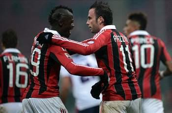 AC Milan-Udinese Preview: Balotelli arrival sparks Rossoneri optimism
