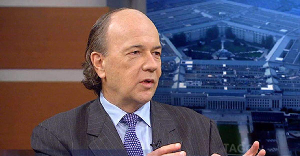 "Jim Rickards: ""We're at the dawn of a crisis"""