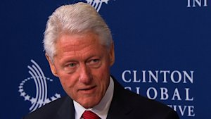 Bill Clinton reflects on foundation employee killed …