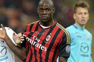 Ancelotti: Balotelli is a liability