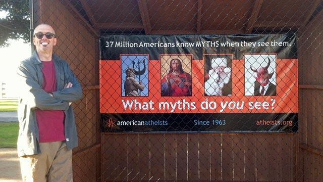 Judge Rejects Suit for Nativity Display