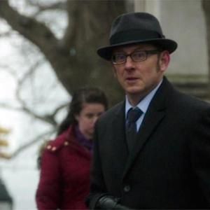 Person of Interest - Panopticon (Extended Preview)