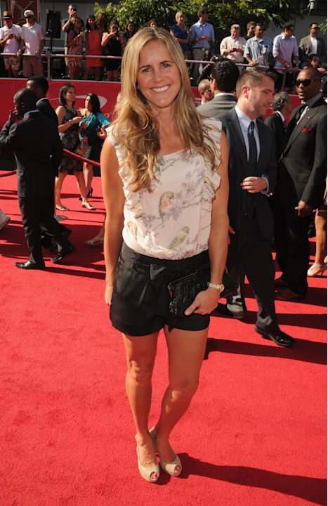 2012 ESPY Awards - Arrivals