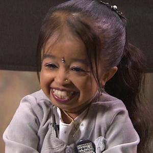 'American Horror Story's' Ma Petite: Don't Treat Me Like a Baby