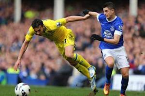 Moyes: Mirallas was our Bale equivalent