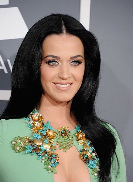 Worst: Katy Perry