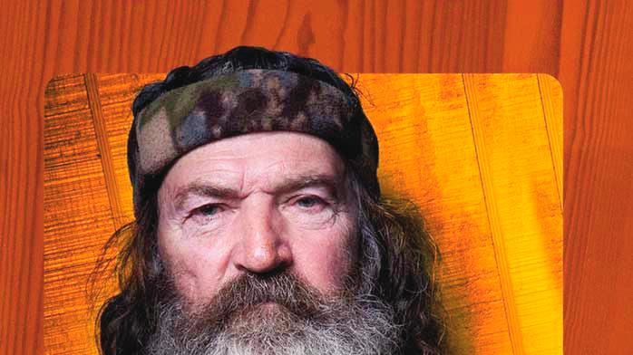 """Duck Dynasty"" Hallmark Cards"