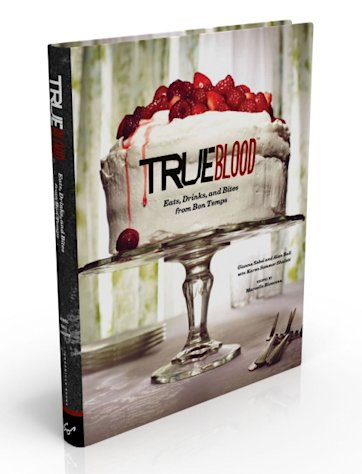 &#39;True Blood: Eats, Drinks, and Bites from Bon Temps&#39; --