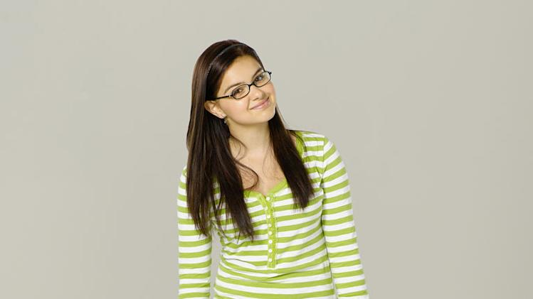 "Ariel Winter stars as Alex in ""Modern Family."""