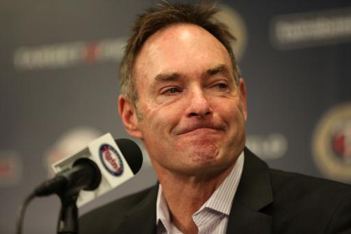 Paul Molitor places restrictions on mobile devices in Twins clubhouse