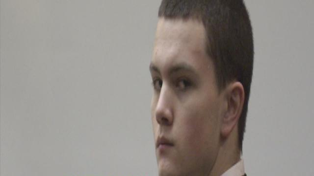 Jury deliberations set to begin in Mitchell Young murder trial