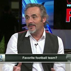 David Feherty suggests a few more NFL Rules