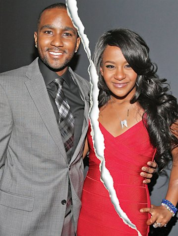 Bobbi Kristina, Nick Gordon Call Off Engagement
