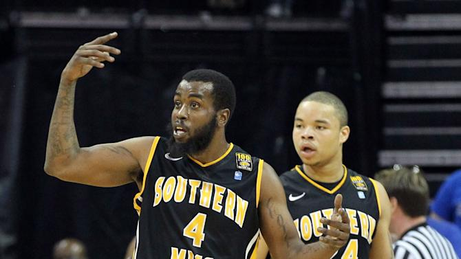 NCAA Basketball: Southern Mississippi at Memphis