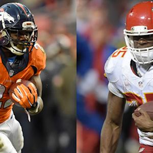 Broncos at Chiefs Preview