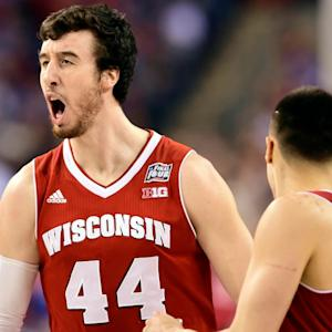 Does the NBA Still Bore Frank Kaminsky?