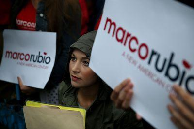 Rubio calls Obama an appeaser on China, despite policy similarities