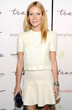 "Gwyneth Paltrow: Turning 40 Was ""Much More Exciting"" Than I Anticipated"