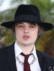 Pete Doherty uses unheard Amy Winehouse lyrics in new song