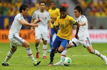 Confederations Cup Preview: Brazil - Mexico