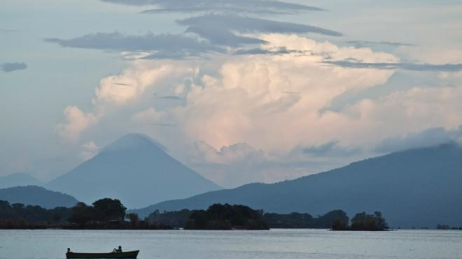Environmentalists fear Lake Nicaragua could be drained to make way for a canal.