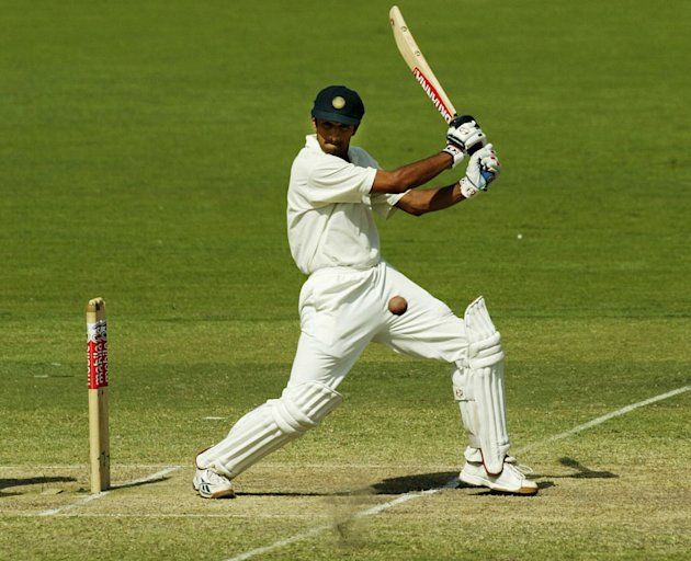 2nd Test Australia v India Day Three