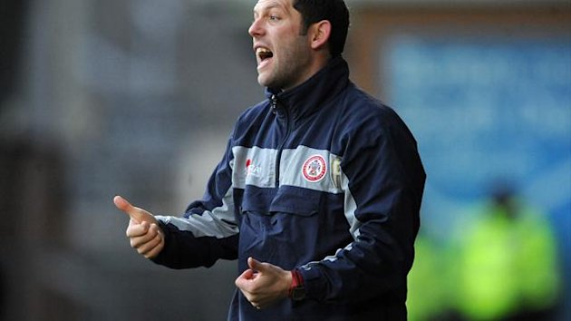 Leam Richardson was disappointed with Accrington's draw against Plymouth