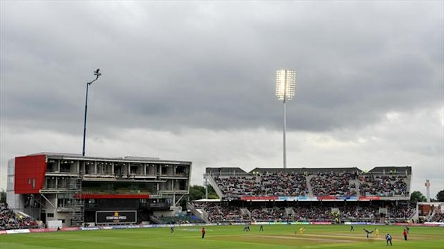 Emirates Old Trafford will host the third Ashes Test this summer
