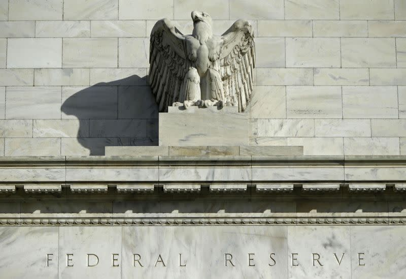 Fed likely to signal rate hike on track despite global woes
