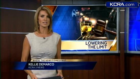 DUI proposal could curtail drinks