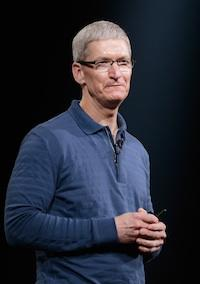 Apple CEO Tim Cook Trashes Microsoft Tablet: 'Compromised, Confusing Product'
