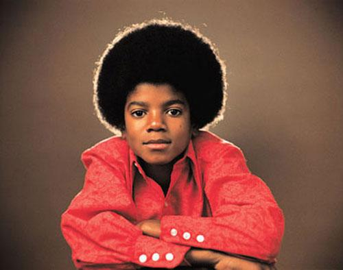 Michael Jackson started singing with the Jackson 5 when he was 5, their first album came out when he was 11.