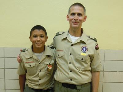 Policy Review Surprises Gay Former Scout Leader